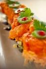 Chili Shrimp Roll 1