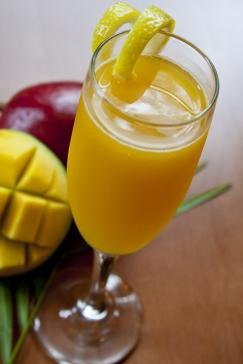 Mango Mimosa 2