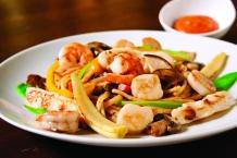 Seafood Diablo 2013