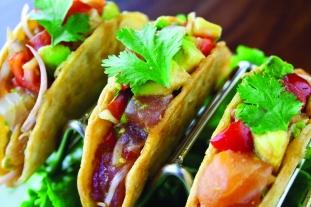 Trio of Tacos 2