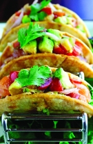Trio of Tacos 3
