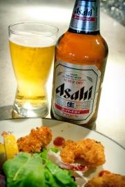 Rock Shrimp - Asahi