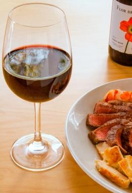 Red Wine Pairing 1