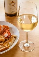 White Wine Pairing 1