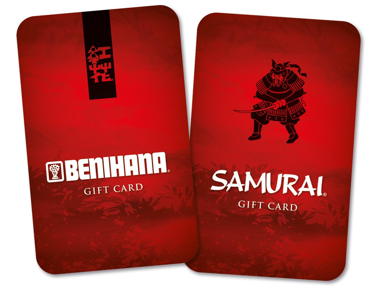 Benihana Gift Card Balance – Gift Ftempo