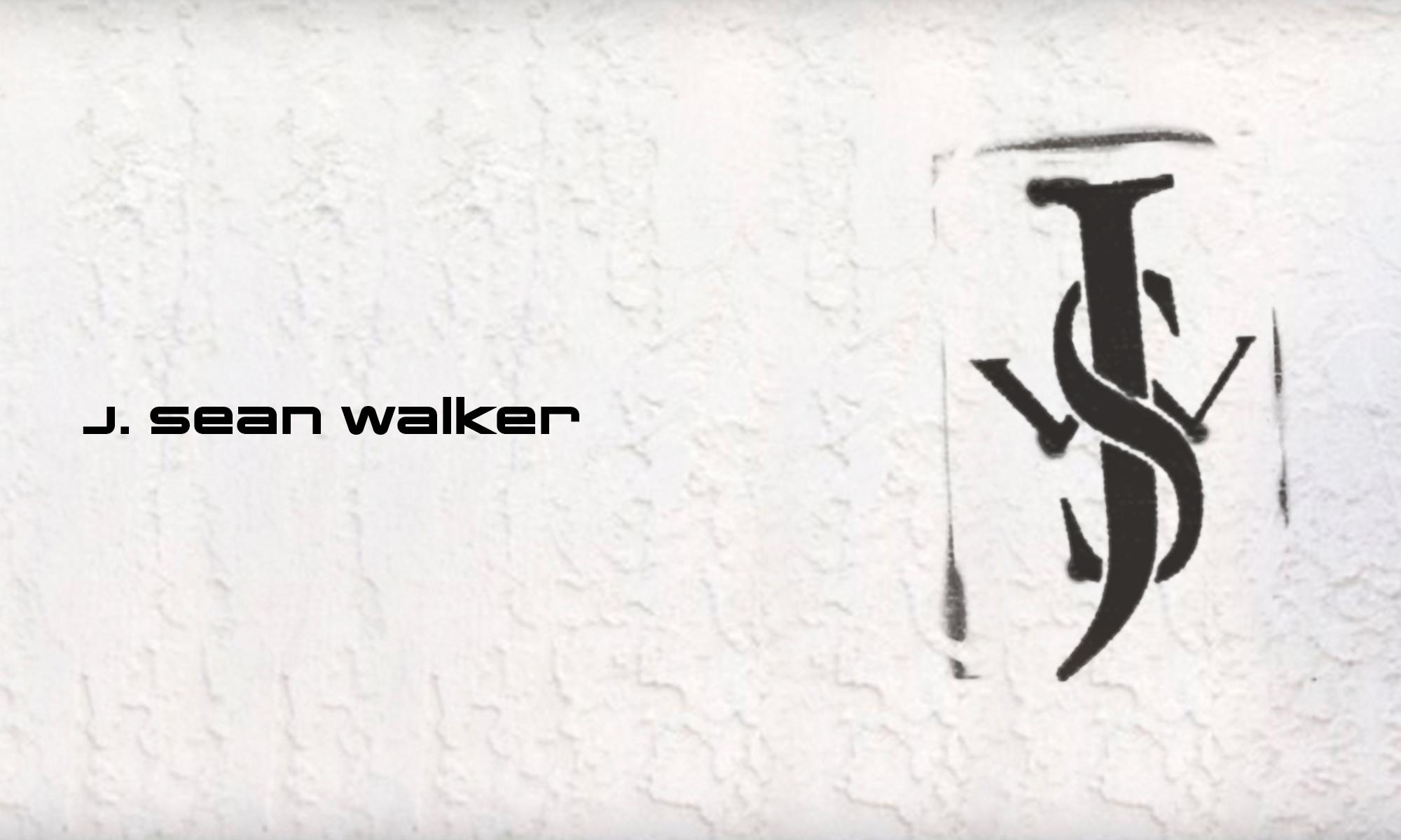J. Sean Walker